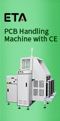 PCB Handling machine with CE Shenzhen ETA